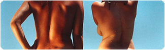 Nudismo en Caños de Meca