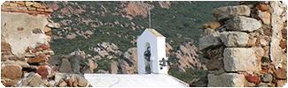 Castillo Palacio de la Chanca en Zahara de los Atunes