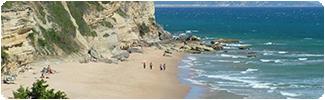 Playas del Cabo de Trafalgar