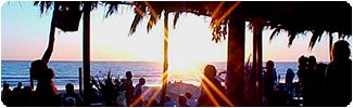 Puestas de Sol en Cabo de Trafalgar