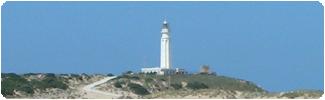 Subir al Faro de Trafalgar